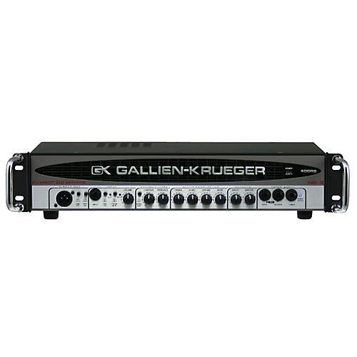 Gallien-Krueger 400RB-IV 280W Bass Head