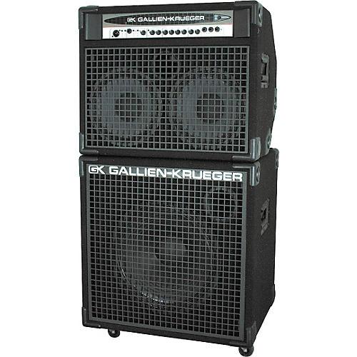 Gallien-Krueger 400RB Stack Package