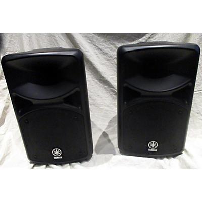 Yamaha 400S (Pair) Unpowered Speaker