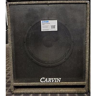 Carvin 4018 Unpowered Speaker
