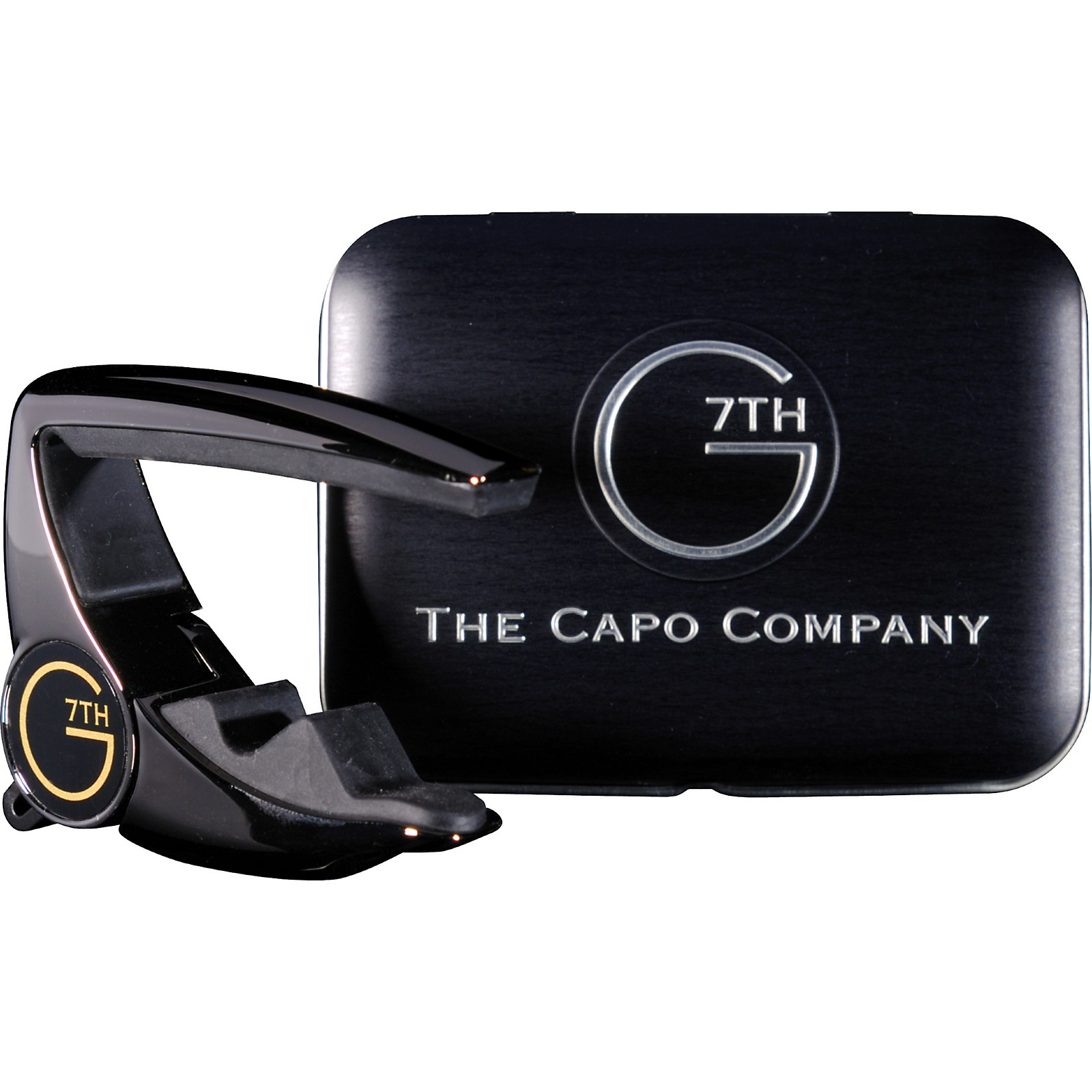 G7th 405 Performance Capo Limited Edition Black