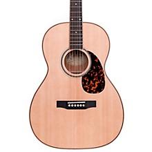Open BoxLarrivee 40MH 000 Acoustic Guitar
