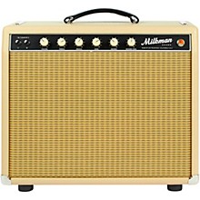 Open Box Milkman Sound 40W Pedal Steel Mini 40W 1x12 Tube Guitar Combo Amp