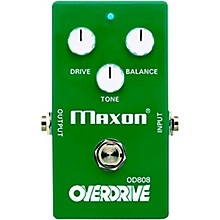 Maxon 40th Anniversary Keeley Modified Overdrive Effects Pedal