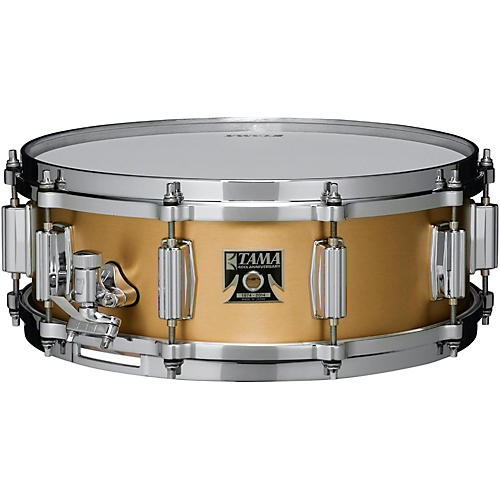 TAMA 40th Anniversary Limited Bell Brass Reissue Snare