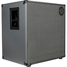 Open BoxDarkglass 410 1,000W 4x10 Bass Speaker Cabinet