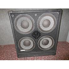 Avatar 410 BASS CABINET Bass Cabinet