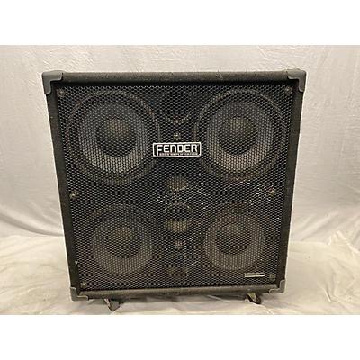 Fender 410 PRO Bass Cabinet