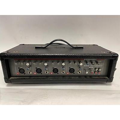 Phonic 410 Power Amp