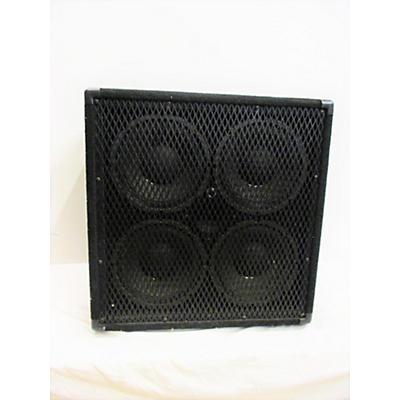 Peavey 410 TX Bass Cabinet