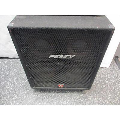 Peavey 410 TXF Bass Cabinet