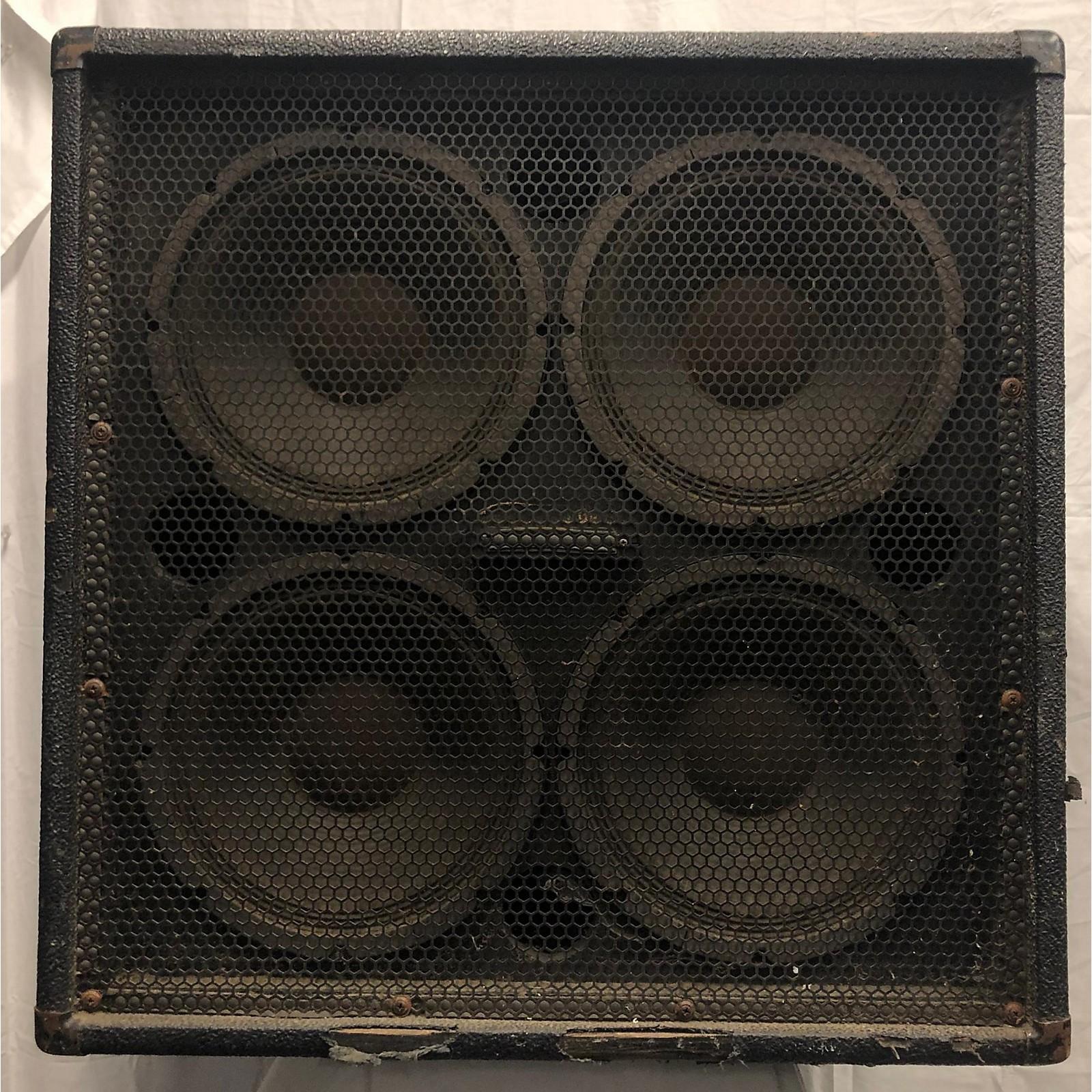 Peavey 410B Bass Cabinet