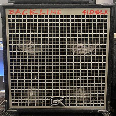 Gallien-Krueger 410BLX 400W Bass Cabinet