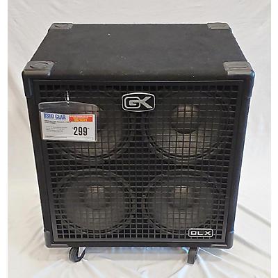 Gallien-Krueger 410BLX Bass Cabinet
