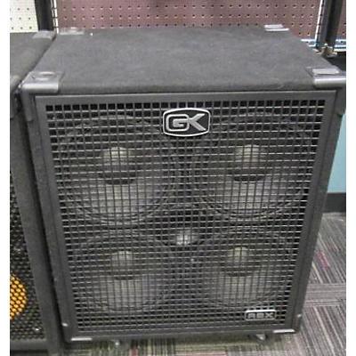 Gallien-Krueger 410BLX2 Bass Cabinet