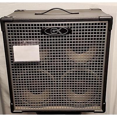Gallien-Krueger 410MBE 800W 8Ohm 4x10 Bass Cabinet