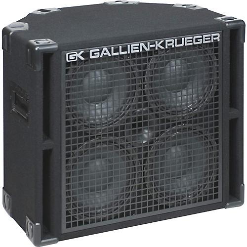 Gallien-Krueger 410RBH/4 800W Bass Cab