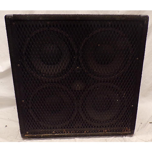 Peavey 410TX Bass Cabinet