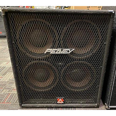 Peavey 410TXF Bass Cabinet
