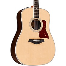 Taylor 410e-R Rosewood Dreadnought Acoustic-Electric Guitar