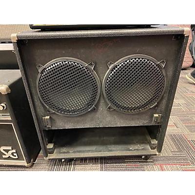 Peavey 412 Guitar Enclosure Guitar Cabinet