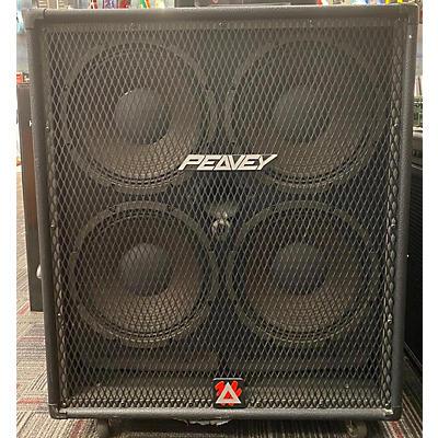 Peavey 412 TVX Bass Cabinet