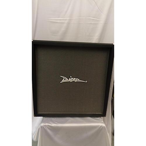Diezel 412B Guitar Cabinet