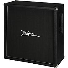 Open BoxDiezel 412RV 280W 4x12 Rear Loaded Guitar Amplifier Cabinet