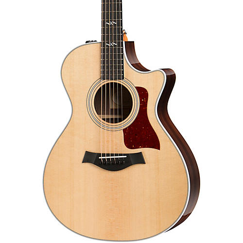 Taylor 412ce-R Grand Concert Acoustic-Electric Guitar
