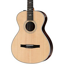Taylor 412e-N-R Grand Concert Nylon String Acoustic-Electric Guitar