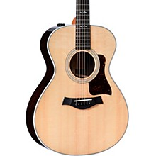 Taylor 412e-R V-Class Grand Concert Acoustic-Electric Guitar