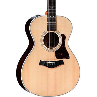 Taylor 412e-R V-Class Grand Concert Acoustic-Electric Guitar