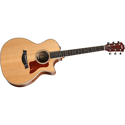 Taylor 414CE-LTD Grand Auditorium Cutaway Acoustic-Electric Guitar