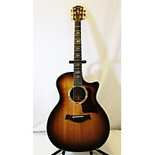 Taylor 414CE V-Class Acoustic Electric Guitar