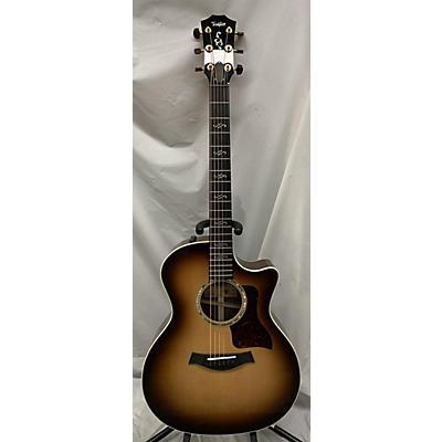 Taylor 414CE V-Class Acoustic Electric Guitar