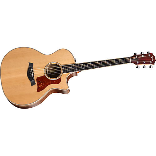 Taylor 414ce-LTD Grand Auditorium Acoustic-Electric Guitar