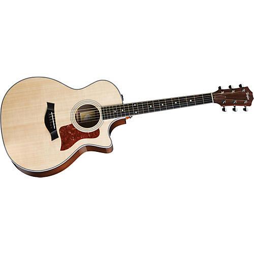 Taylor 414ce-LTD-R Acoustic-Electric Guitar