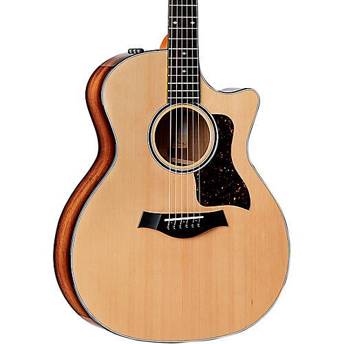 Taylor 414ce Limited Edition Grand Auditorium Acoustic-Electric Guitar