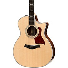 Taylor 414ce-R Grand Auditorium Acoustic-Electric Guitar
