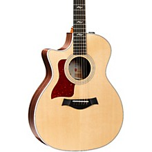 Taylor 414ce-R-LH V-Class Grand Auditorium Left-Handed Acoustic-Electric Guitar