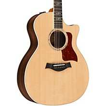414ce Special Edition Grand Auditorium Acoustic-Electric Guitar Natural