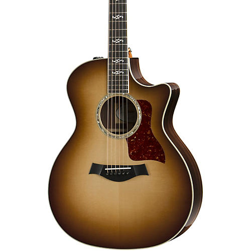 Taylor 414ce Special Edition Grand Auditorium Acoustic-Electric Guitar