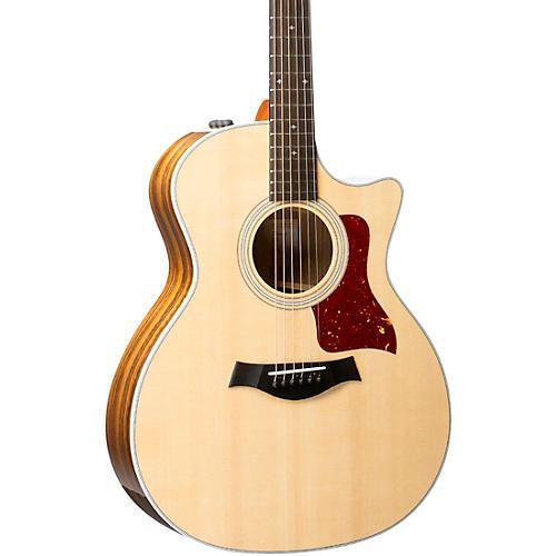 Taylor 414ce V-Class Grand Auditorium Acoustic-Electric Guitar