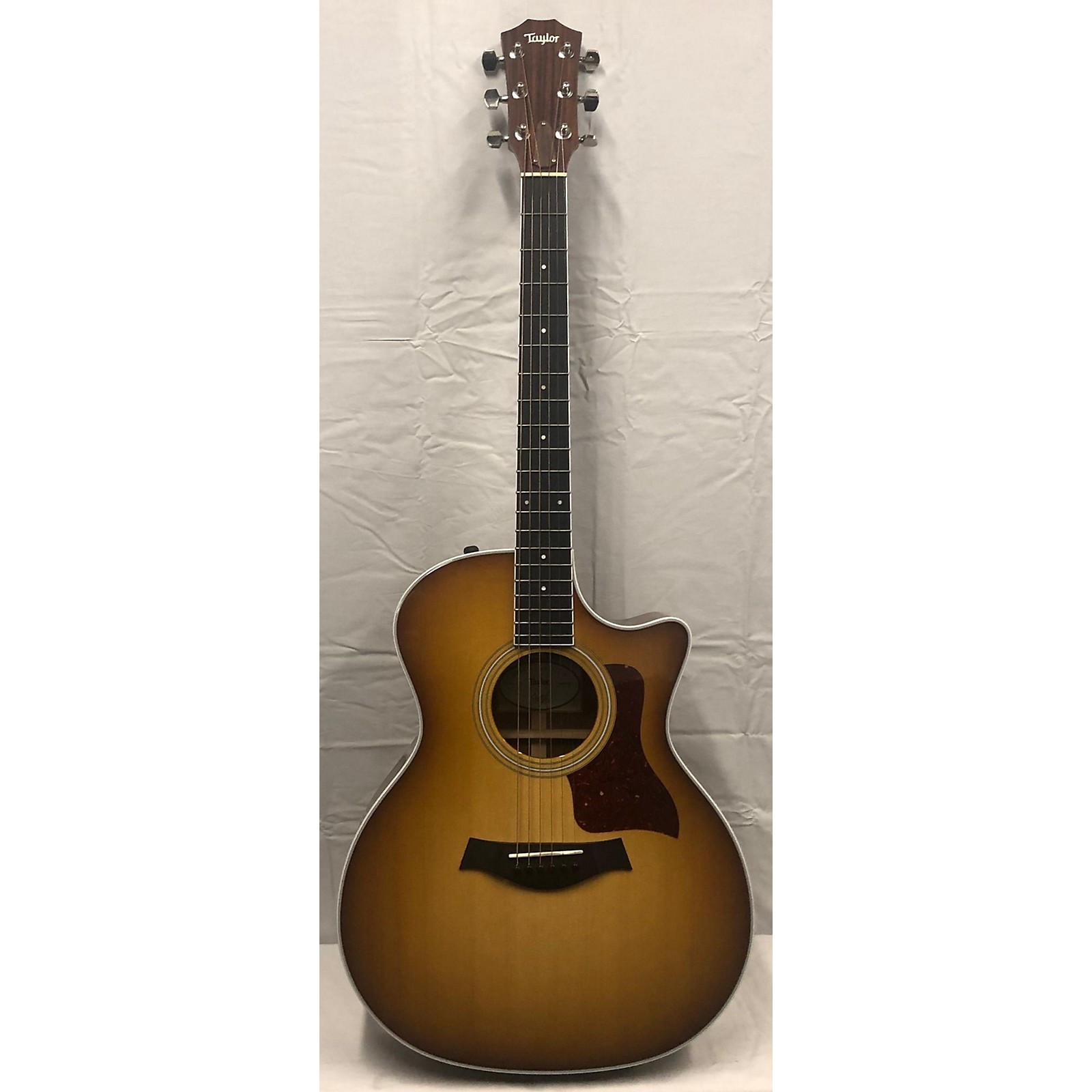 Taylor 414ce V-Class Special Editon Acoustic Electric Guitar