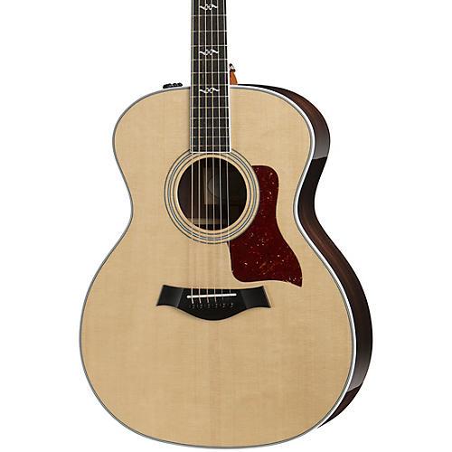 Taylor 414e Rosewood Grand Auditorium Acoustic-Electric Guitar