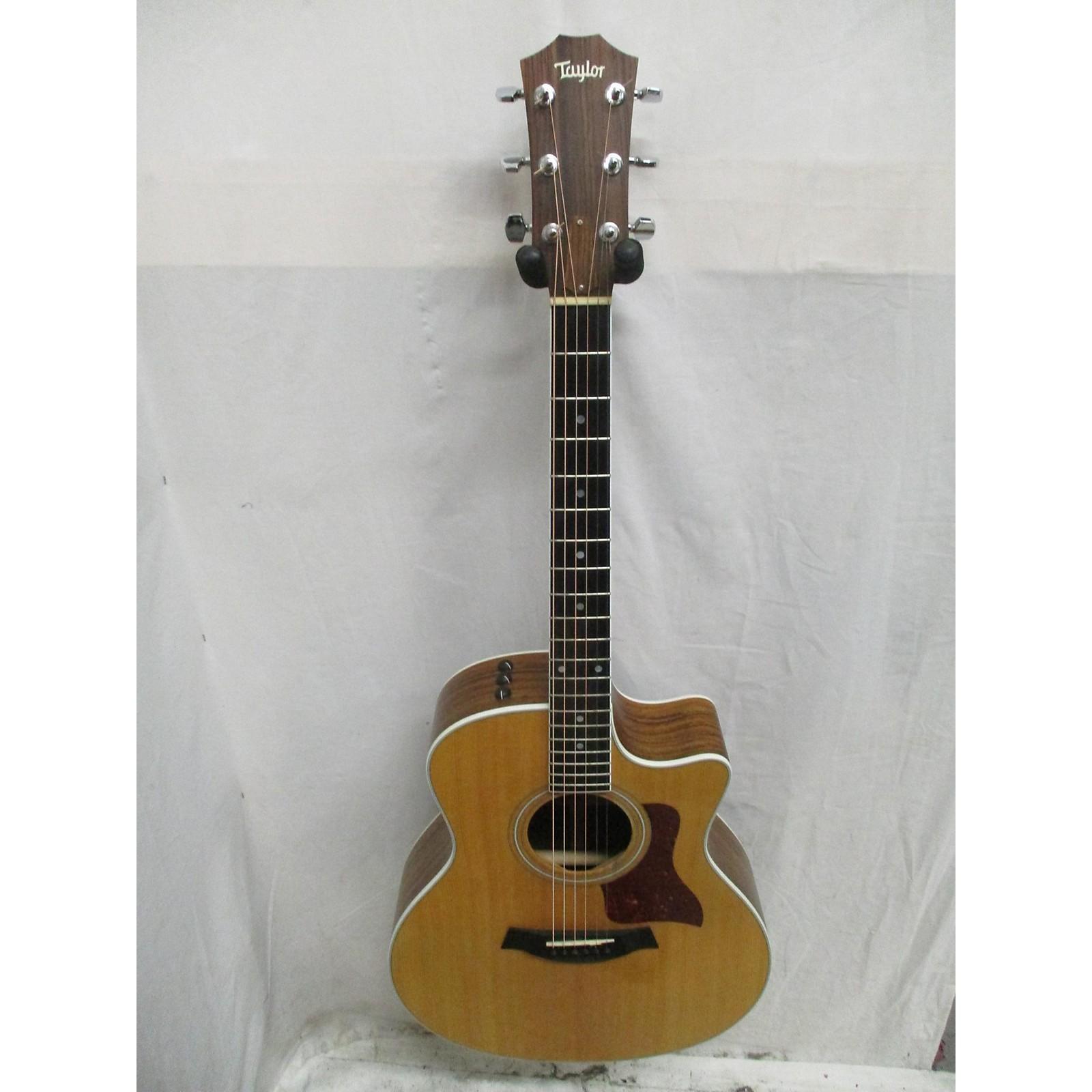 Taylor 416CE Acoustic Electric Guitar