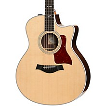 Taylor 416ce-R Grand Auditorium Acoustic-Electric Guitar