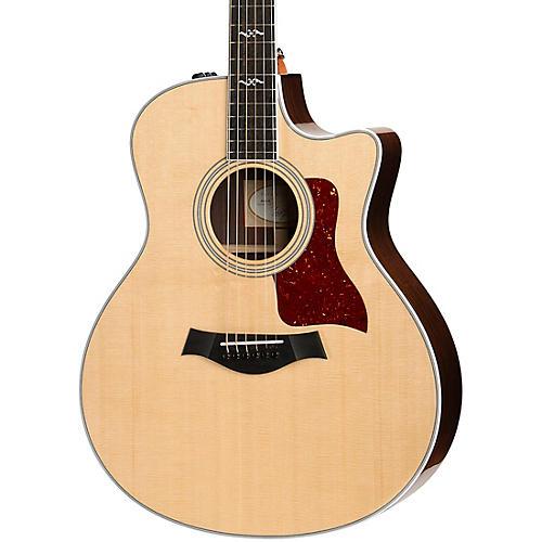 Taylor 416ce-R Grand Auditorium Acoustic-Electric Guitar