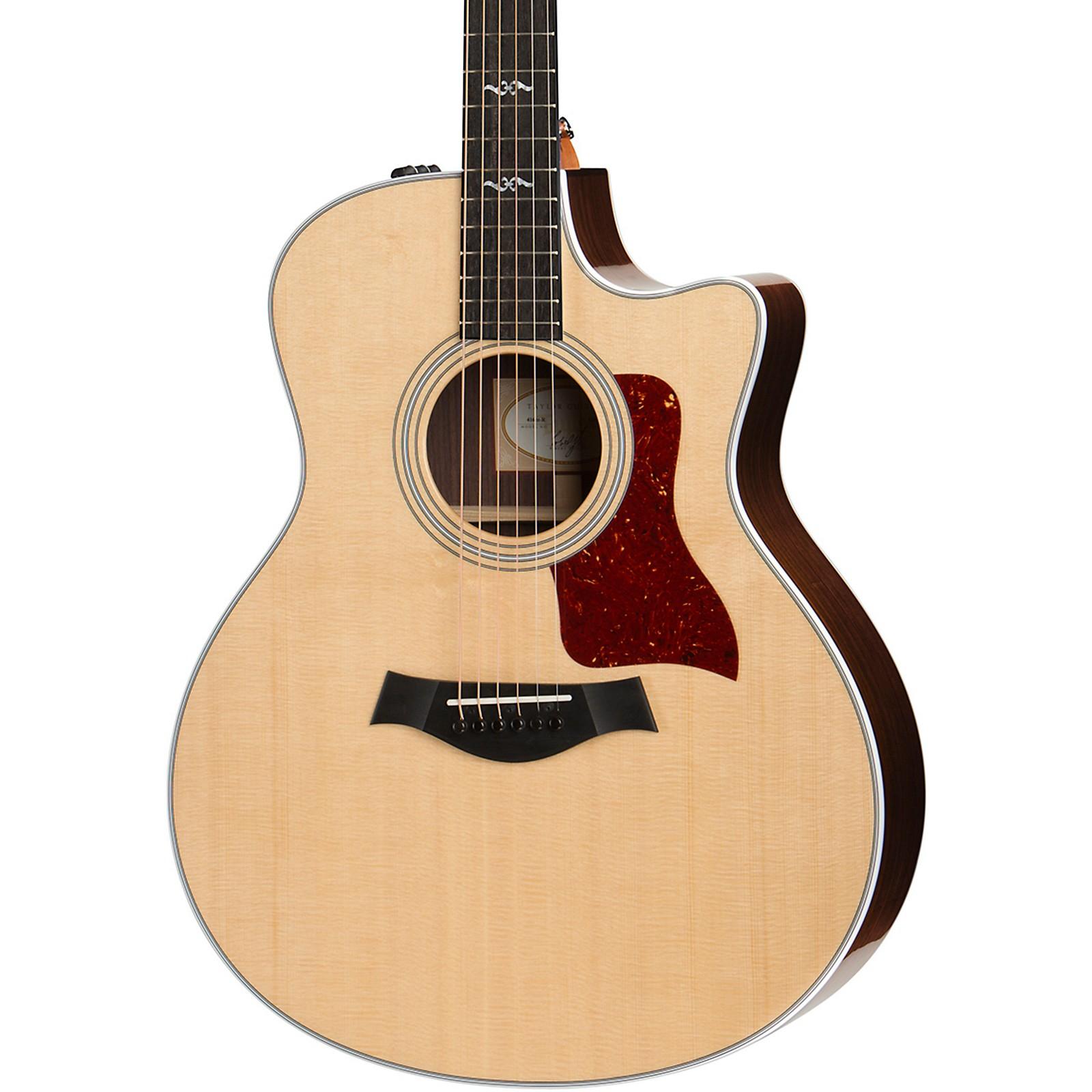 Taylor 416ce-R Grand Symphony Acoustic-Electric Guitar