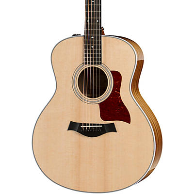 Taylor 416e Grand Symphony Acoustic-Electric Guitar